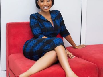 Serwaa Amihere Arrived At Her 30th Birthday Party With A 2020 Range Rover Sport Car Worth $65,000