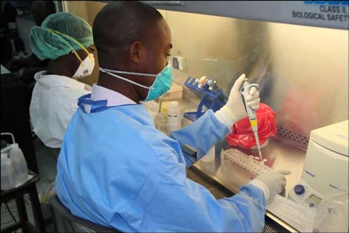 Update: Ghana's Coronavirus Cases Hits 24