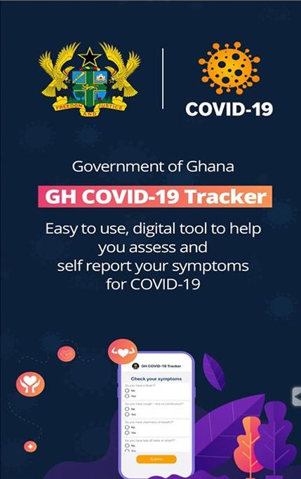 Apparently, Ghana Government Has Spent Taxpayers Money On A 'Useless' COVID-19 Tracker App