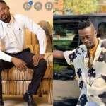 Kwadwo Nkansah Lilwin Finally Replies To Funny Face's Rants And Barking