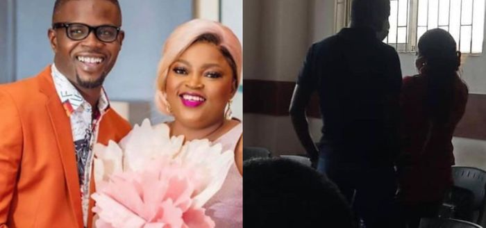 Court Sentences Actress Funke Akindele & Husband To 14 Days Community Service