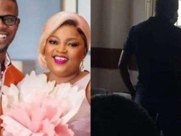 Court Sentences Actress Funke Akindele & Husband To 14 Days Community Service