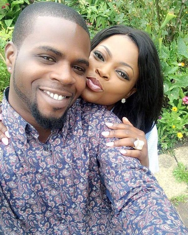 Police Arrest Actress Funke Akindele Arrested For Hosting House Party Amidst COVID-19 Outbreak