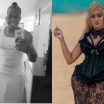 Juliet Ibrahim Writes Open Letter To Ex-boyfriend, Iceberg Slim, But We Think She Just Misses His Long Anaconda 'D' - Just Go For It Baby