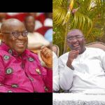 Angry Dr Bawumia Blocks A Twitter User For Asking About The Role Of His Drones In Ghana's Fight Against COVID-19