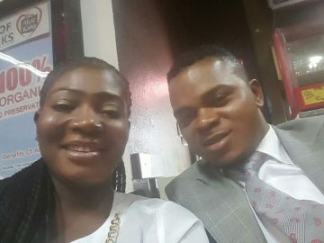 "Angel Obinim's Wife, Florence Obinim, Says Their Marriage Is ""Dalect"" From God"