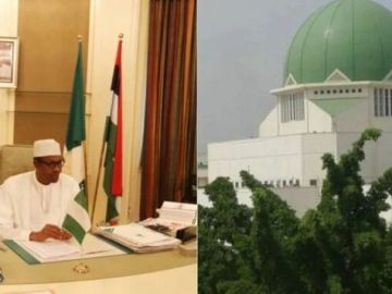 BREAKING NEWS: High-ranking Member Of President Buhari's Cabinet Reportedly Dies Of COVID-19