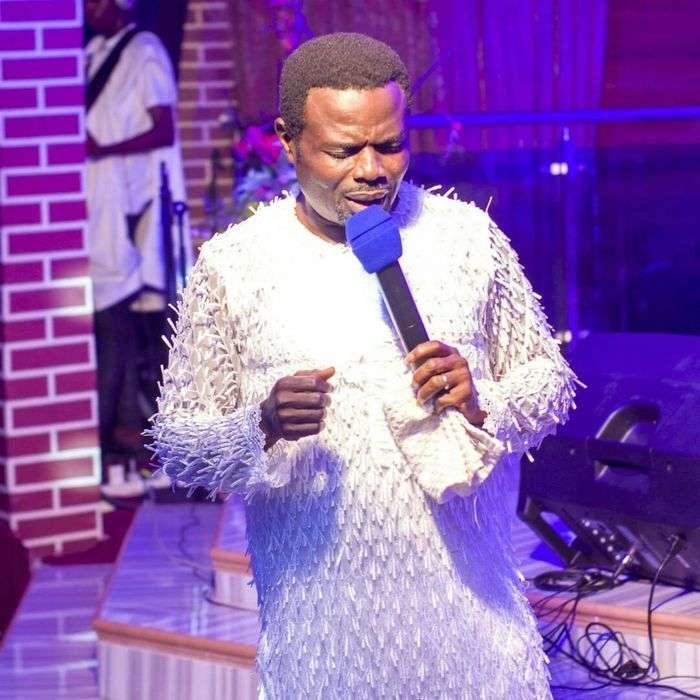 Gospel Musician, Prophet Seth Frimpong's Cause Of Death Revealed