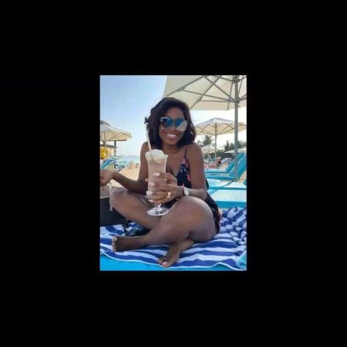 Kennedy Osei Finally Drops Photos From His Lavish Dubai Honeymoon With Wife, Tracy Ameyaw
