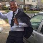 PHOTOS: Ghanaian UK-based Church Elder Has Died Of Coronavirus On His Birthday