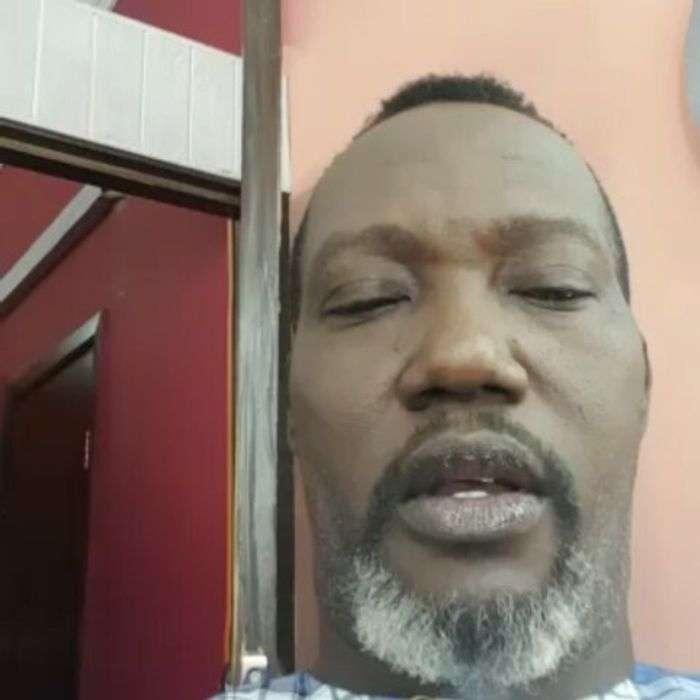 Actor Bishop Bernard Nyarko's Cause Of Death Revealed