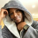 Fans Gush Over Genevieve Nnaji's no-makeup Photo