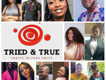 Finding True Love In Real Life Has Become A Herculean Task─As A Bunch Of Young Ghanaian Men And Women Lazily Resort To Facebook Groups To Find True Love