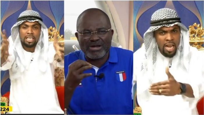 Kennedy Agyapong Finally Responds To Reverend Obofour's Alleged Attack On Him