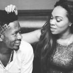 Shatta Wale Drops A Romantic Song For Ex-girlfriend And Baby Mama, Michy And Begs Her For A Second Chance