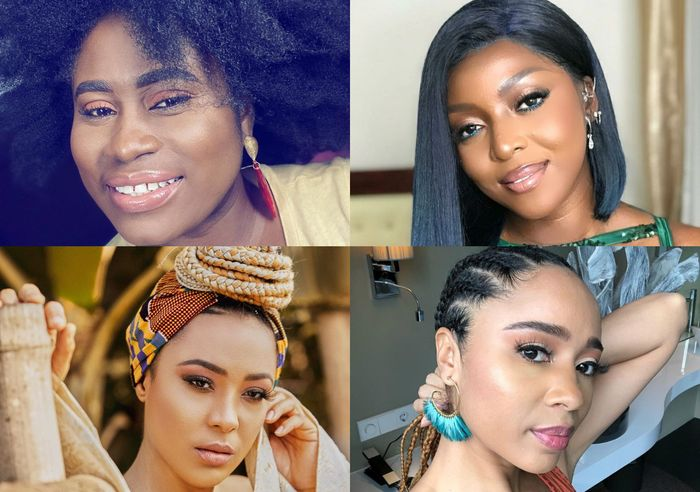 Lydia Forson And 5 Other Female Ghanaian Celebrities Who Need To Be On TV3 Date Rush To Find Love And Probably Get Married