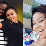 Gifty Osei Subtly Mocks Joyce Blessing Over The Collapse Of Her Marriage