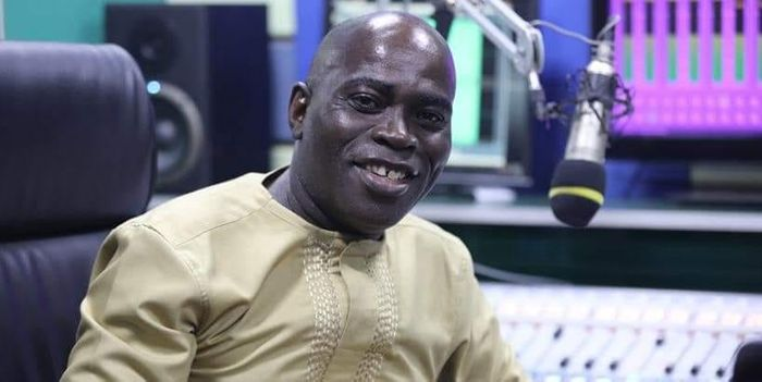 JUST IN: Peace FM's Nana Adjei Sikapa Is DEAD