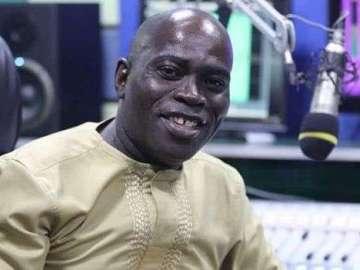 JUST IN: Peace FM's Nana Adjei Sikapa Is DEAD