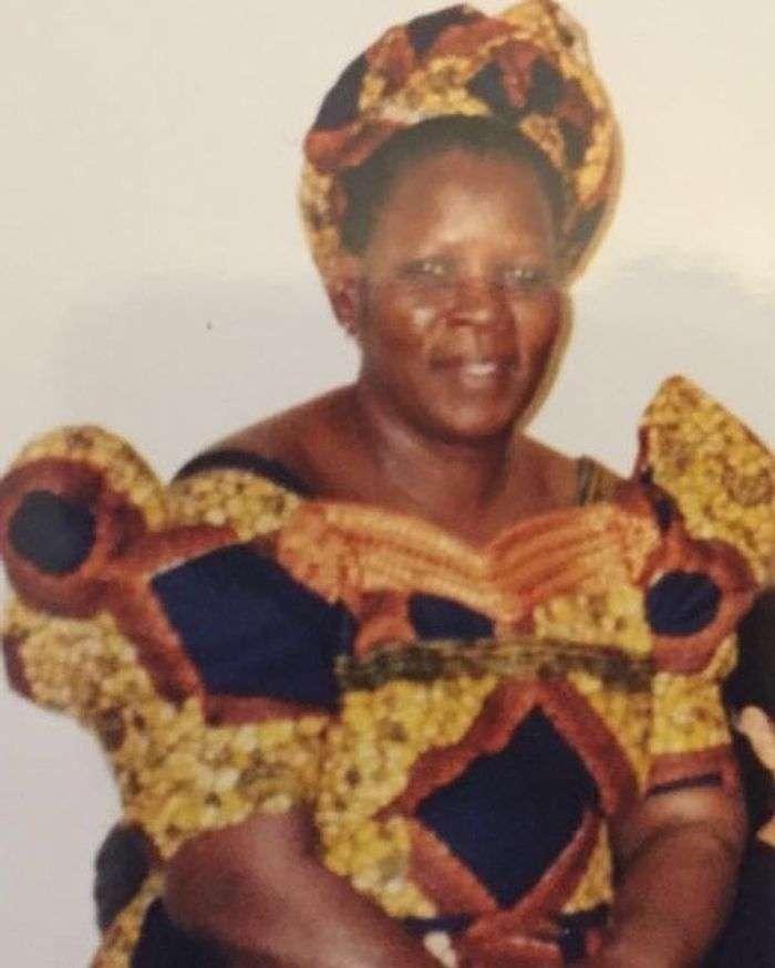 John Dramani Mahama Celebrates His Late Mother On Global Day Of Parents
