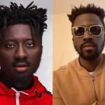 ASEM Takes His Frustrations To Young Rapper Amerado - Threatens To Sue Him For Stealing His 'YeeteNsem' Concept