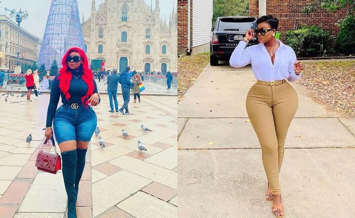 Meet Young And Pretty Curvy Ghanaian Lawyer With Big Butts And Brains, Akua