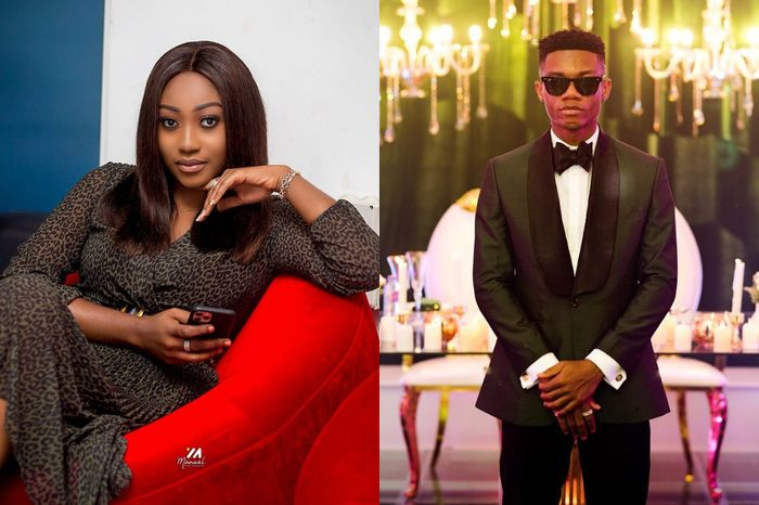 TV3 Ghana's Most Beautiful Host, Anita Akuffo, Reveals She's Single And Talks About Her Rumored Relationship With KiDi