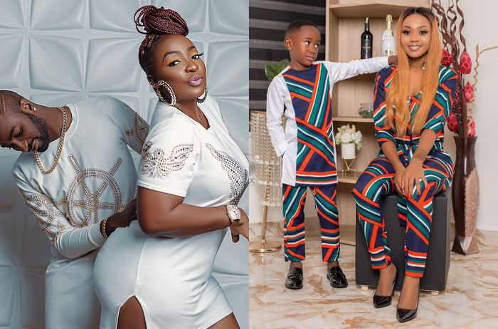 Nollywood Actress Anita Joseph Says Akuapem Poloo Is Delusional And Needs Mental Evaluation For Show Her Breast & Pxxy To Her Son