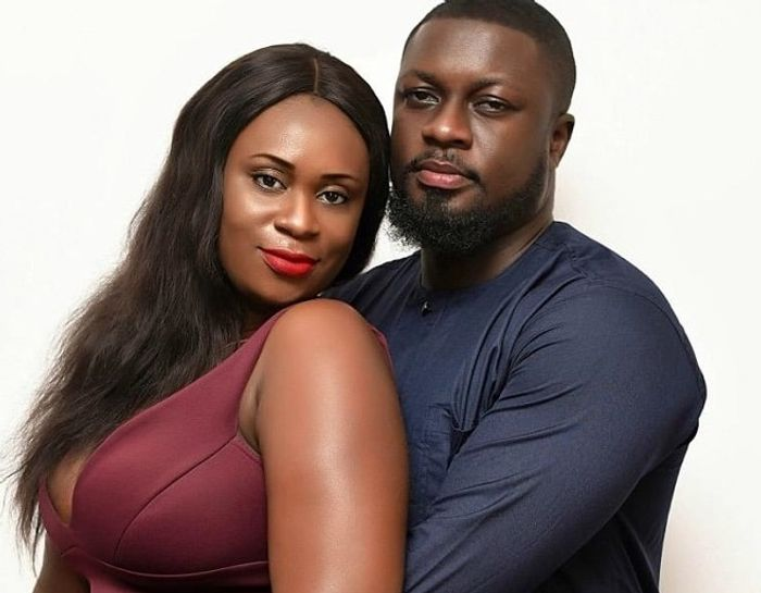 Bibi Bright's Marriage Is Collapsing As Husband Allegedly Cheats On Her With A Colleague Actress