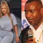 Hajia4Real Gives NPP's Chairman Wontumi 24 Hours To Apologise To Her For Defamation Else She'll Sue Him