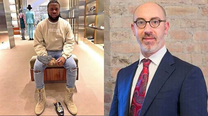 Hushpuppi's Lawyer, Gal Pissetzky, Says He's Not Been Released But Rather Transferred