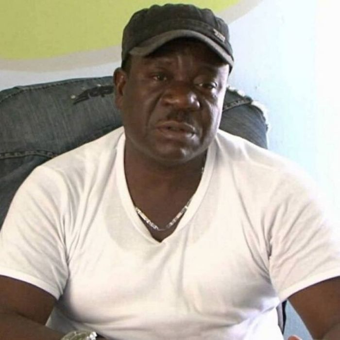 Nollywood Actor Mr Ibu Believes Coronavirus Is A Hoax And Scam In Nigeria