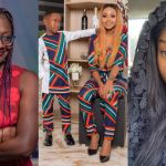 Efia Odo And Citi FM's Nana Ama Agyemang Asante Defend Akuapem Poloo For Allow Her Son To Stare Into Her Pxxy On His 7th Birthday