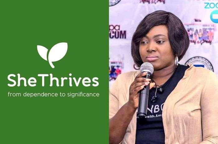 SheThrives; A Hub For Female Entrepreneurs Cushions Startups Amidst Covid-19 Pandemic