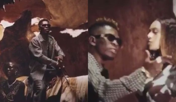 """Official Music Video Of Beyoncé And Shatta Wale's """"Already"""" Track Is Finally OUT"""