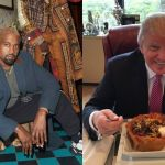 Kanye West Says He's Running For President Of The United States
