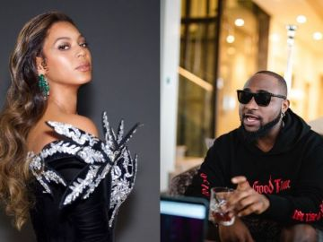 "Nigerian Man Reveals The Scary Reason Why Davido Rejected Beyoncé's Offer To Feature On Her ""The Lion King: The Gift"" Album"