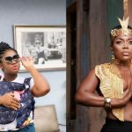 VIDEO: Tracey Boakye Reveals Her Sugar Daddy Told Her That There're Grey Hairs On Mzbel's P─ssy