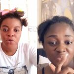 VIDEO: Tracey Boakye's Bitter Ex-best friend, Gloria Kani, Releases Some Of Her Deep Secrets