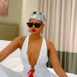 Kenyan Socialite, Huddah Monroe, Says She Prefers Dating A Cheating Man To Stingy Man