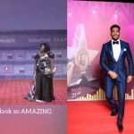 "VIDEO: WTF! 27 Times Actor James Gardiner Used The Word ""Amazing"" On The 2020 VGMA Red Carpet"