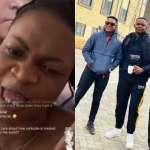 VIDEO: Ayisha Mordi Claims Kelvyn Boy Has Sacked Blakk Cedi