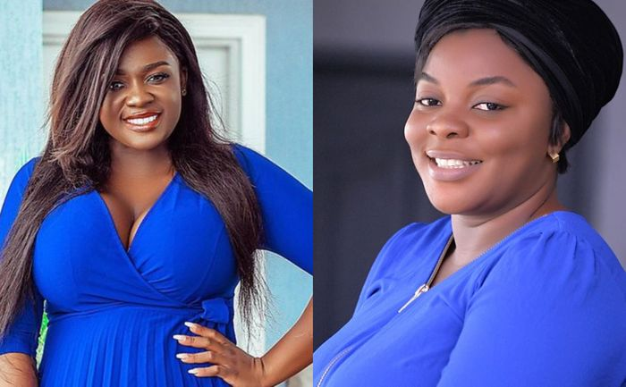 VIDEO: Gloria Kani Reveals Tracey Boakye Slept With Her Best Friend's Rich Husband Who Owns A Television Station For Ghc2,000