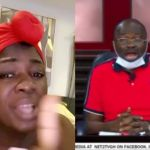 VIDEO: Fearless Tracey Boakye Dares Kennedy Agyapong To Release Videos She's Using To Blackmail John Mahama If He's Got Big Balls
