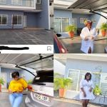 PHOTOS: Tracey Boakye's Plush Mansion In Accra Reportedly Cost A Whopping $350,000 As Its Enlistment Ad Pops Up On The Internet