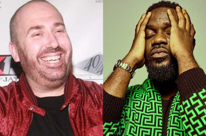 VIDEO: American Journalist, DJ Vlad, Schools Sarkodie Like A Kindergarten Kid About The History Of Ghana