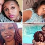 White Dude Shares Photos Of All The Black Women He's Bonked