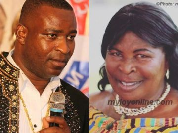 "Chairman Wontumi And Akua Donkor Dragged To Court For Tagging John Mahama As ""Papa No"""