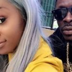 Shatta Wale Reacts To Rumors That She 'Ate' His Bestie Efia Odo In His 'Bad Man' Music Video