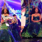 Greater Accra's Naa Dedei Botchway Crowned As Winner For Ghana Most Beautiful 2020